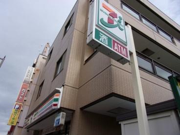 セブンイレブン大和駅前店の画像1