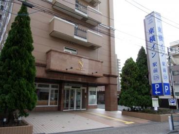 東横イン大和駅前の画像1