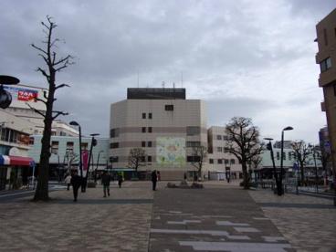 大和駅の画像1