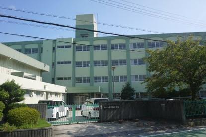 高津橋小学校の画像1