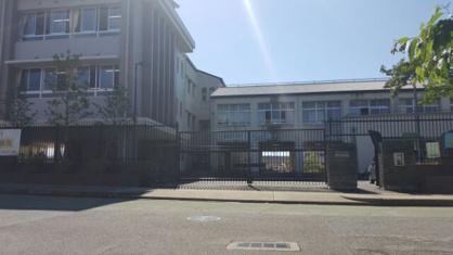 伊川谷小学校の画像1