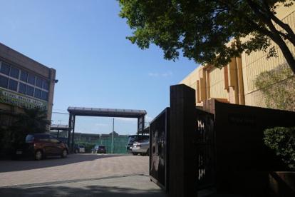 玉津中学校の画像3