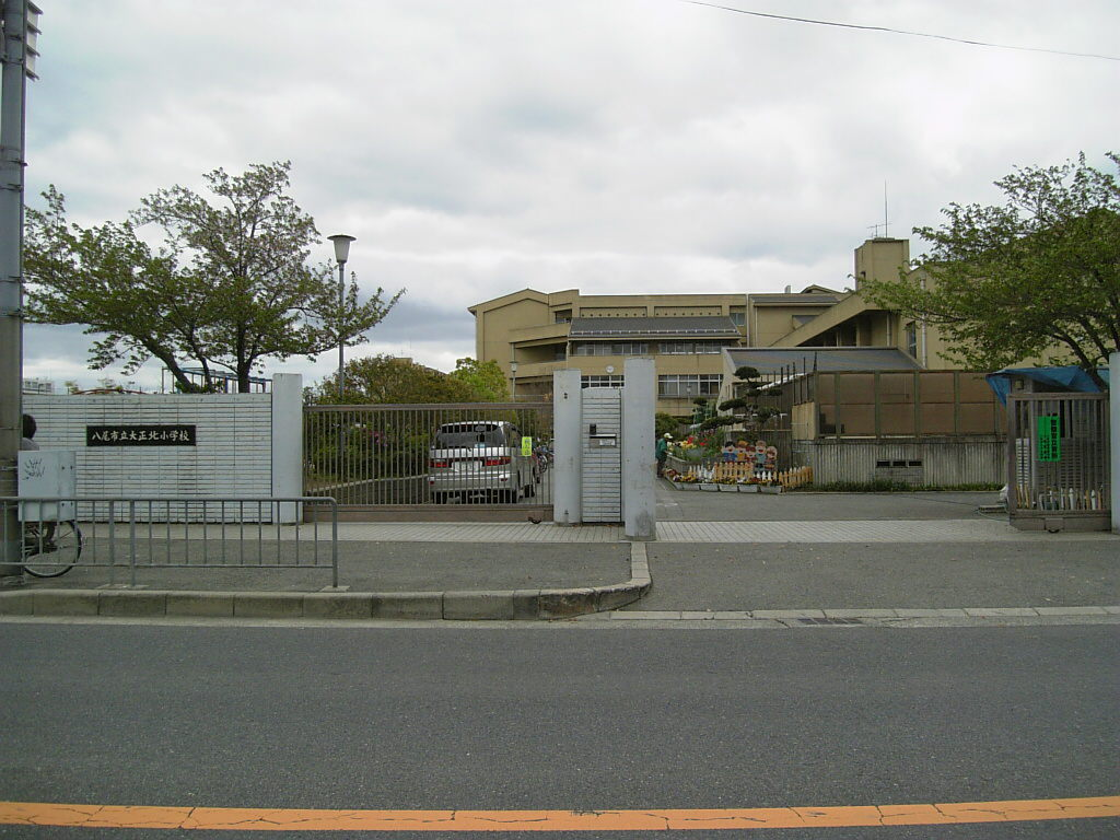 八尾市立 大正北小学校の画像