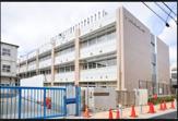 上北沢小学校