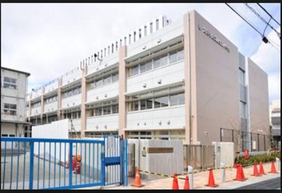 上北沢小学校の画像1