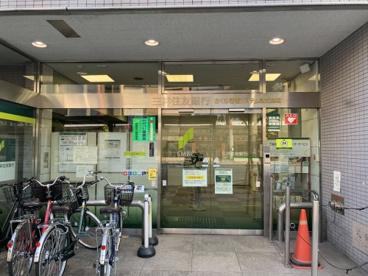 (株)三井住友銀行 深川支店の画像1