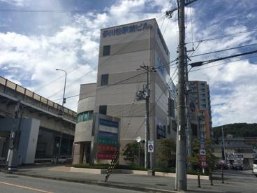 伊川谷駅前ビルの画像1