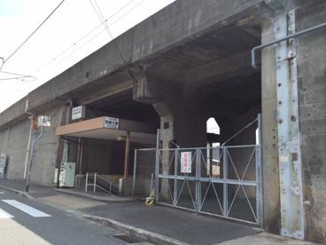 西舞子駅の画像1
