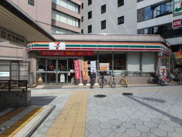 セブンーイレブン 大阪瓦屋町3丁目店の画像1