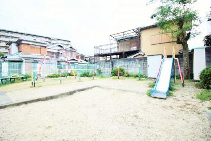 木幡中村児童遊園の画像1