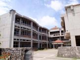 浦添市立神森中学校