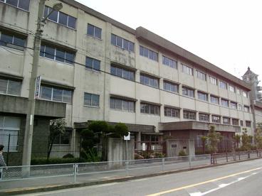 久宝寺中学校の画像1