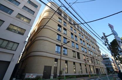中央区立明正小学校の画像2
