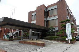 田尻町役場の画像1