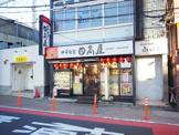 中華食堂日高屋五反野店