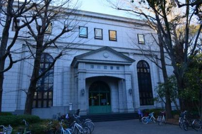 江東区立深川図書館の画像1