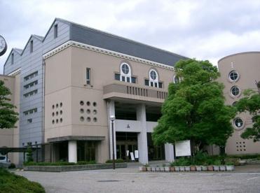 大阪府立三国丘高等学校の画像1