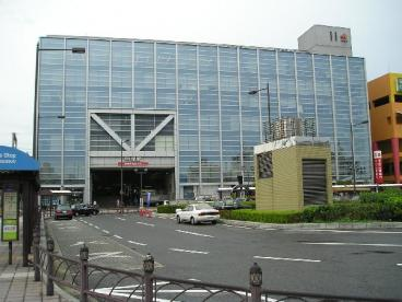 堺駅の画像1