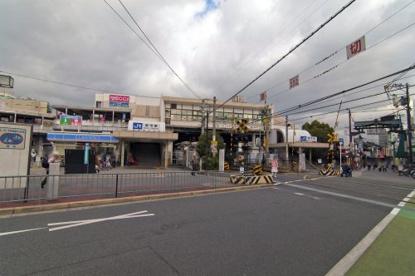 JR堺市駅の画像1