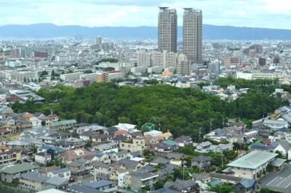 反正天皇陵 (田出井山古墳)の画像1