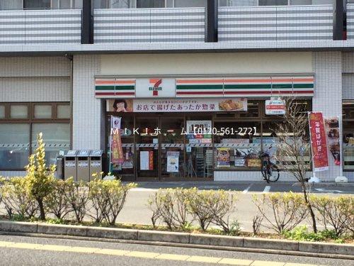 センブンイレブン箕面小野原西店の画像