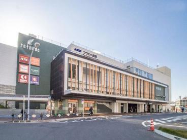 つつじヶ丘駅の画像1