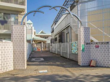 金子保育園の画像1