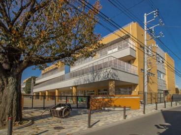 三鷹市立東台小学校の画像1
