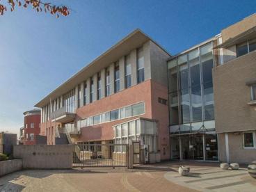 調布市立 調和小学校の画像1
