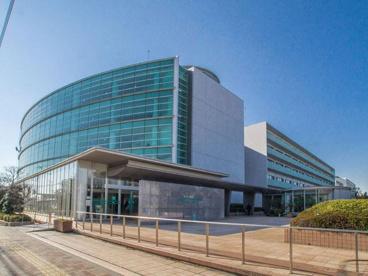 杏林大学医学部付属病院の画像1