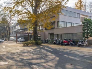 武蔵野中央病院の画像1
