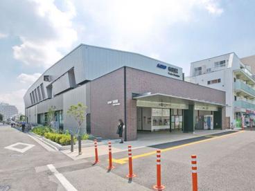 布田駅の画像1