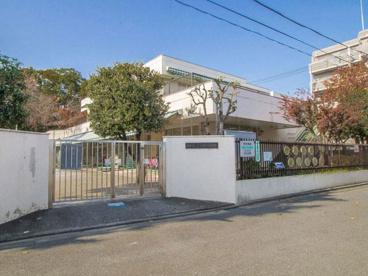 上布田保育園の画像1
