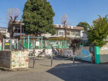 神代保育園の画像1