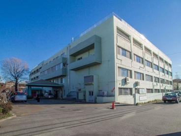 調布病院の画像1