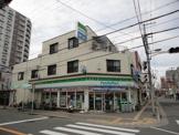 ファミリーマート・木村都島店
