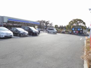 ローソン鶴見緑地駅前店の画像1