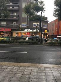 マクドナルド 福島店の画像1