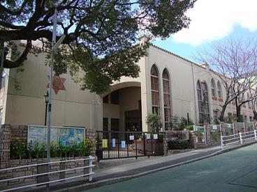 神戸市立摩耶小学校の画像1