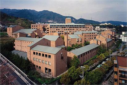 神戸松蔭女子学院大学の画像1