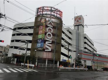 パチンコ・キコーナ海老江店の画像4