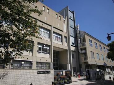 神戸市立成徳小学校の画像1