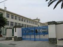 神戸市立 烏帽子中学校