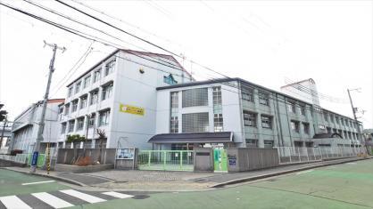 神戸市立西郷小学校の画像1