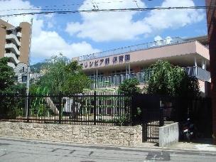 オリンピア都保育園の画像1