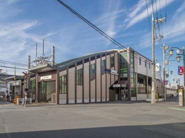 多磨霊園駅の画像1