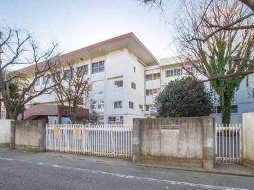 府中市立矢崎小学校の画像1