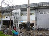 JR新大阪駅東口