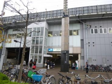 JR新大阪駅東口の画像1