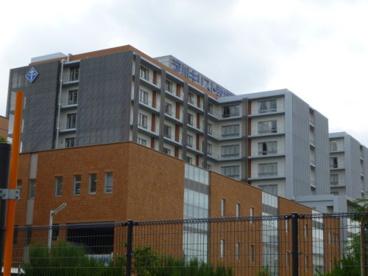 淀川キリスト教病院の画像1